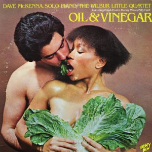 wtf album cover oil and vinegar